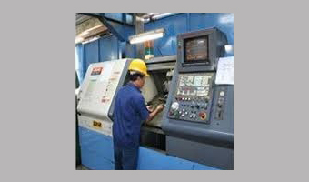 Service & Reconditioning Of CNC Milling & Turning